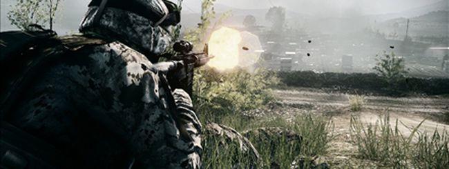 Battlefield 3: problemi online quasi risolti su Xbox 360