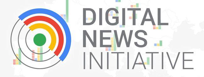 Digital News Initiative