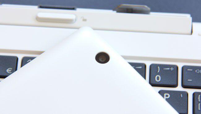 Toshiba Satellite Click Mini