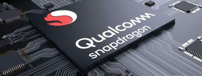 Galaxy S11, ecco i benchmark dello Snapdragon 865