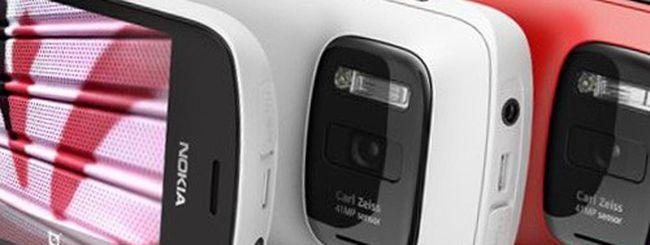 Nokia parla di Belle FP2 e del supporto a Symbian