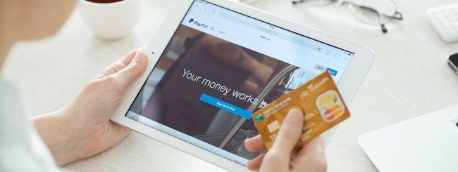 PayPal Checkout, pagamenti personalizzati sul web