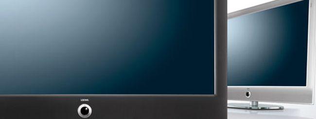 Due nuove TV LED per la linea Loewe Xelos