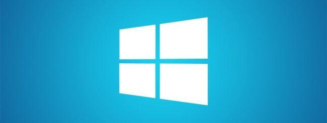 Windows 8.1, il ritorno del pulsante Start