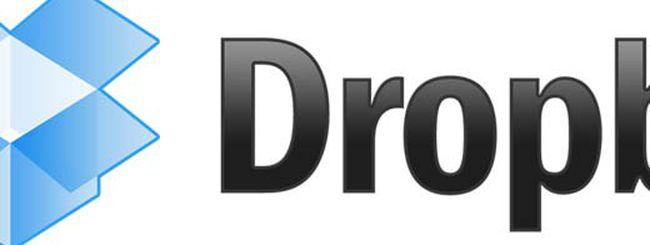 Dropbox porta il file sharing nei gruppi Facebook