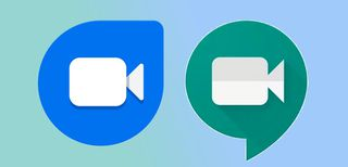 google duo meet fusione