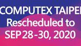 Computex 2020 Rescheduled