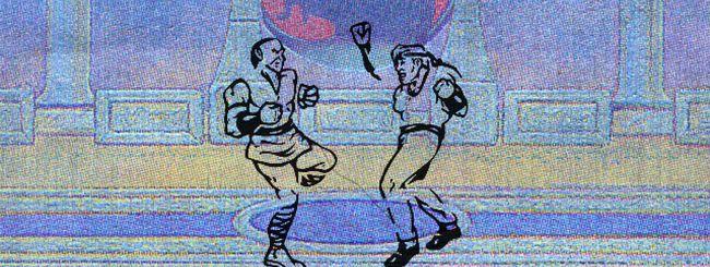 I giochi portatili di un tempo su Internet Archive