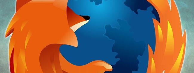 Firefox 45, funzionalità aggiunte e rimosse