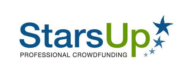 StarsUp, primo portale di crowdfunding