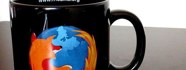 Firefox 4 rinviato ad inizio 2011