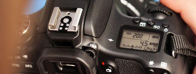 Canon EOS 760D e Canon EOS 750D, reflex da 24,2 MP