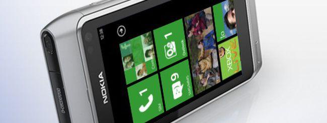 È ufficiale: Nokia sposa Windows Phone 7