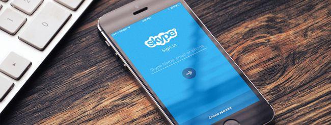 Skype sparisce dagli store cinesi delle app