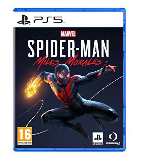 Spider-Man: Miles Morales Edizione Standard (PS5)
