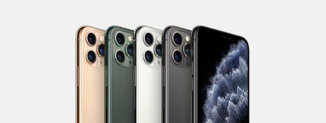 iPhone 11, 11 Pro e Pro Max: l'offerta di 3 Italia