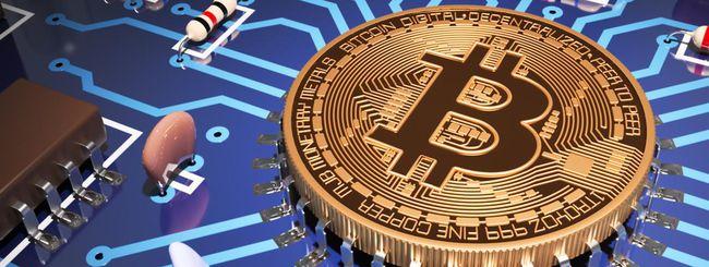 Petya, gli autori del malware chiedono 100 Bitcoin