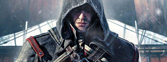 Assassin's Creed Rogue: uscita su PC e requisiti