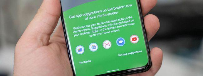 Android 11 Beta: le nuove funzioni