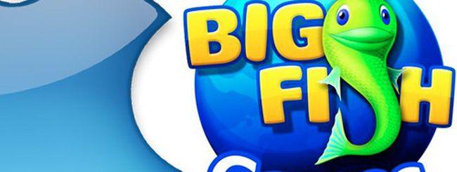 App Store, rimosso l'abbonamento Big Fish
