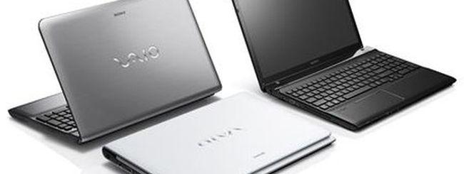 Sony VAIO Serie E, S e Z, notebook per ogni esigenza
