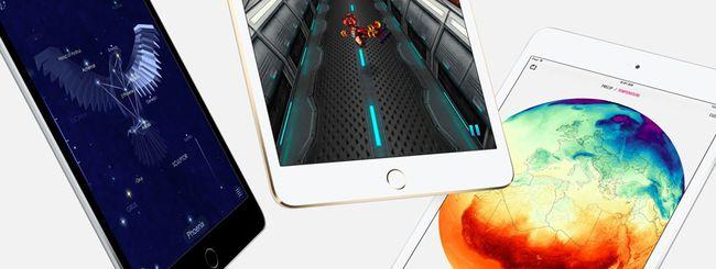 Anche iPad Mini 5 verrà lanciato a marzo?