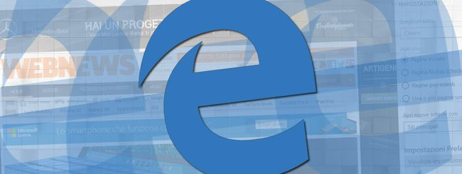 Microsoft Edge supera Firefox