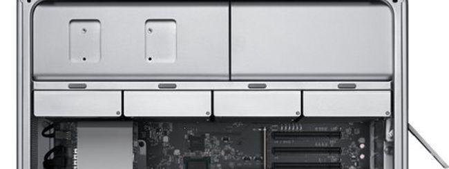 Nuovi Mac Pro a breve con CPU Intel Xeon Sandy Bridge?