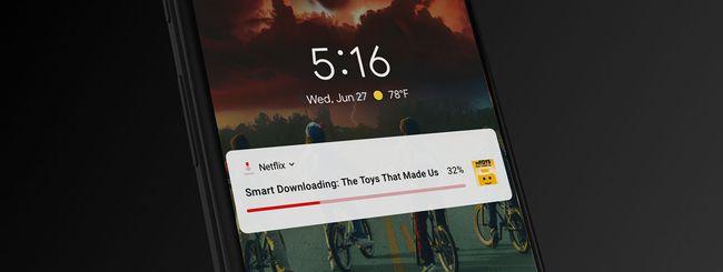Smart Downloads