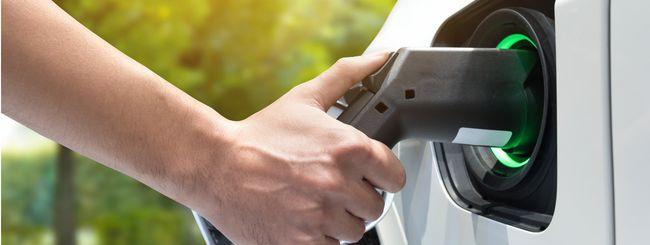 Enel, 14 mila colonnine per le auto elettriche