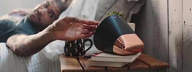 Cone: lo speaker intelligente, la musica che vuoi