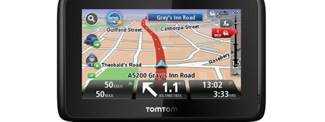 TomTom PRO 9150, navigatore GPS per professionisti