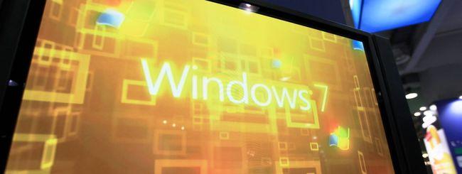 Windows 10 mette a rischio Windows 7