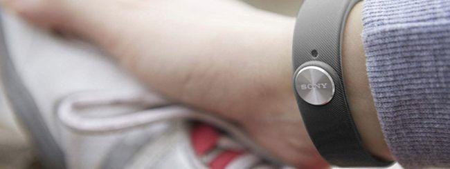 Smartband Sony: guida alla scelta