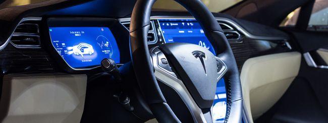 Tesla abbandona NVIDIA per Intel?