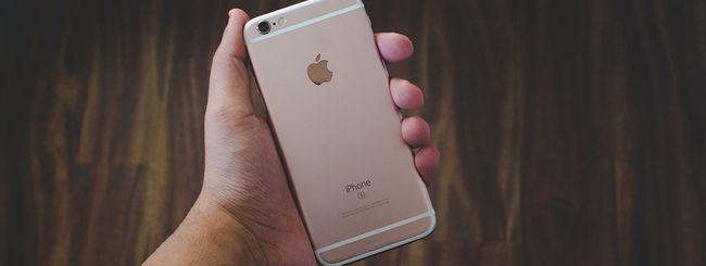 iPhone 6 e 6S: Apple avvia piano di riparazione