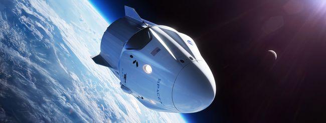 SpaceX, oggi decolla la Crew-2 NASA con 4 astronauti a bordo