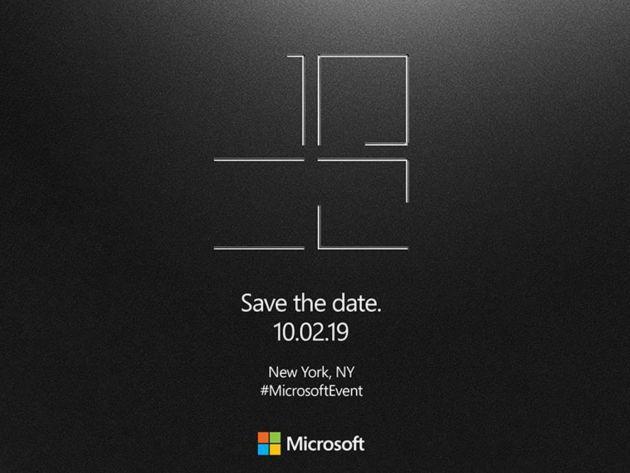 Invito Microsoft