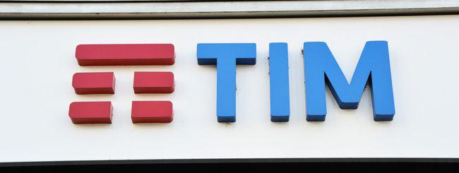 TIM, nuova TIM Internet FWA