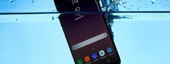 Samsung annuncerà tre Galaxy S9?