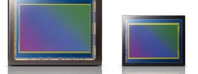 Sony scommette sui sensori per l'automotive