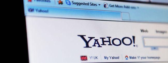 Verizon punta all'acquisizione di Yahoo