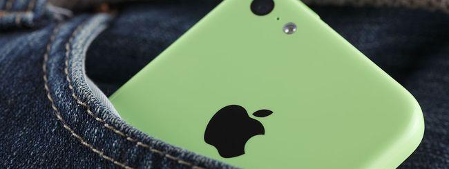 FBI: hacker professionisti per iPhone 5C?