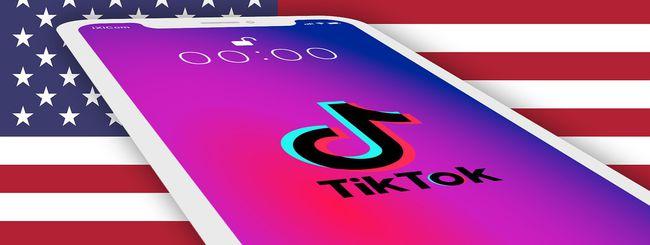 USA: dal 20 settembre vietato il download di TikTok e WeChat
