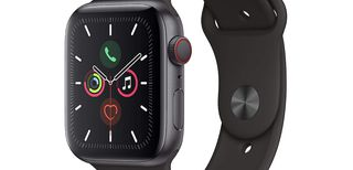 Apple Watch Series 5 a 479€ su Amazon (-19%)