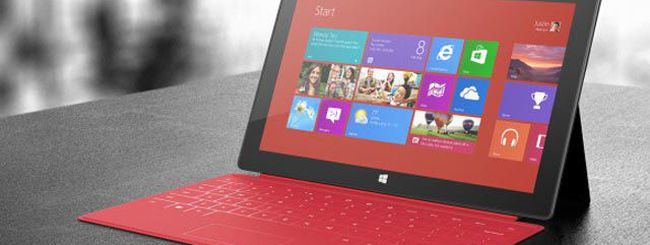 Surface RT 2, anche con chip Qualcomm Snapdragon