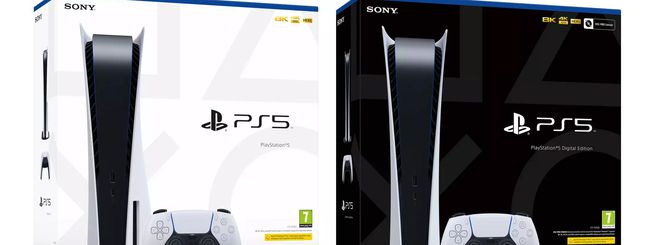 Ebay, la truffa delle foto PlayStation 5 vendute come console