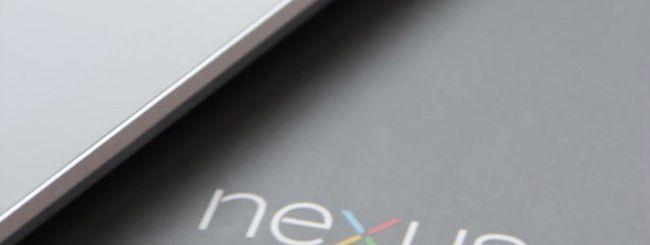 Google, la Nexus TV arriva a metà 2014
