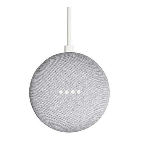 Google Altavoz Home Mini