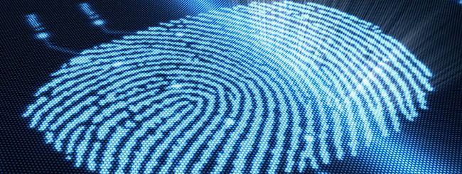 iPhone 5S: lettore di impronte digitali a schermo